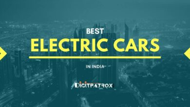 Best Electric Vehicals in India digitpatrox