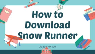 How to download snowrunner for free in windows digitpatrox