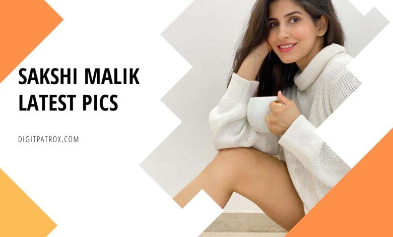 Sakshi Malik Latest HD Pics Digitpatrox