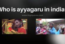 who is ayyagaru in india akhil akkineni digitpatrox ayyagaru no 1