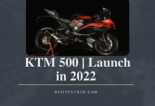India made all new KTM 500 Launch in 2022 digitpatrox